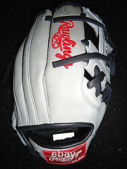 Rawlings Heart Of The Hide (hoh) Pro2172-2g Baseball Glove 11.25 Rh $259.99