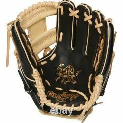 Rawlings Heart of The Hide R2G Pro I-Web baseball glove RHT 11.5 PROR314-2BC