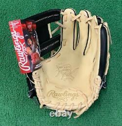 Rawlings Heart of the Hide 11.5 Infield Baseball Glove PRO234-2CB