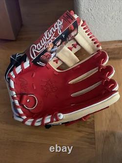 Rawlings Heart of the Hide 11.5 Infield Baseball Glove PRO314-19SN