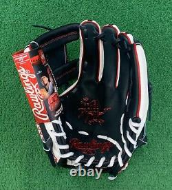 Rawlings Heart of the Hide 11.5 Infield Baseball Glove PRO314-2NW