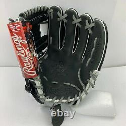 Rawlings Heart of the Hide 11.5 Infield Baseball Glove RHT PRO314-2DSB New