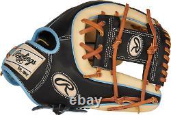 Rawlings Heart of the Hide 11.75 Baseball Infield Glove PRO315-2CBC