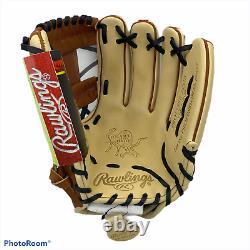 Rawlings Heart of the Hide 11.75 Infield Baseball Glove RHT PRO715SB-2CGB New