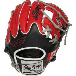 Rawlings Heart of the Hide Canada 11.5 Adult Infield Baseball Glove PRO204W-2CA