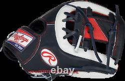 Rawlings Heart of the Hide Color Sync 11.5 Infield Glove Right Hand Throw