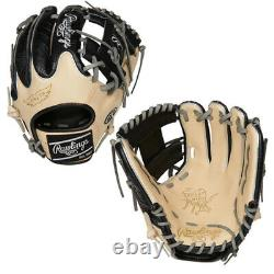 Rawlings Heart of the Hide Color Sync 4.0 11.5 Baseball Glove PRO204W-2CCBP