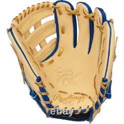 Rawlings Heart of the Hide ColorSync 5.0 11.75 Infield Baseball Glove PRO205