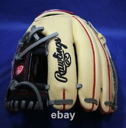 Rawlings Heart of the Hide PRO204-2CBG (11.5) Infield Glove