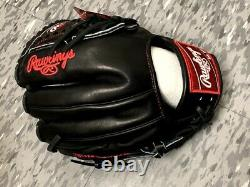 Rawlings Heart of the Hide PRO205-30JP Right Handed Infielders Glove NEW