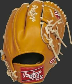 Rawlings Heart of the Hide PRO206-9T Baseball Glove 12 inch right hand throw