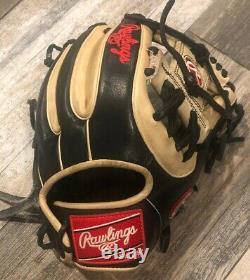 Rawlings Heart of the Hide PRO314-2BC (11.5) Baseball Glove
