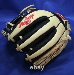 Rawlings Heart of the Hide PRO314-2CB (11.5) Infield Glove