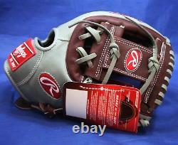 Rawlings Heart of the Hide PRO315-2SHG (11.75) Infield Glove