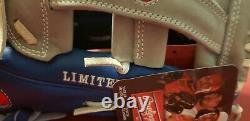 Rawlings Heart of the Hide PRO435-16JR 12.75 Limited Edition Baseball Glove RHT