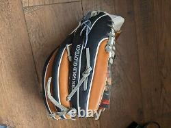 Rawlings Hoh Heart Of The Hide 11.5 Infield Baseball Glove, Pro314-2gbn, Nwt