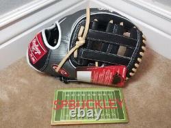Rawlings Hoh Heart Of The Hide 11.75 Infield Baseball Glove, Pro315-6bcf, Nwt