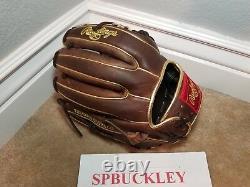 Rawlings Hoh Heart Of The Hide 11.75 Infield Baseball Glove, Pro315-7slc, Nwt