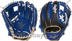 Rawlings PRO234-2RSSG 11.5 Heart Of The Hide Baseball Glove ColorSync 4.0