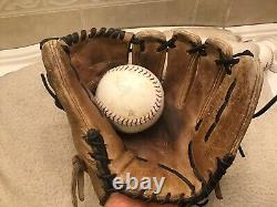 Rawlings PROS15SCB 11.5 Pro Preferred Baseball Infielders Glove Right Hand Thro