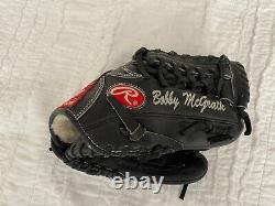Rawlings Pro Preferred 11.25 Infield Baseball PROS12MTB Personalized RHT