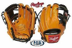 Rawlings Pro Preferred 11.5 Baseball Glove PROS204-2RTB