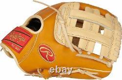 Rawlings Pro Preferred 11.5 Baseball Glove PROS204-6CT