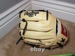 Rawlings Pro Preferred 11.5 Baseball Glove, Pros204-4c, Nwt, Rht, J. Hardy