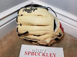 Rawlings Pro Preferred 11.5 Baseball Glove, Pros204-6bc, Nwt, Rht