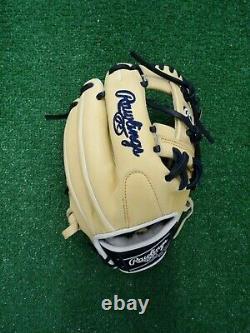 Rawlings Pro Preferred 11.5 Inch PROS204-2CN Baseball Glove NEW