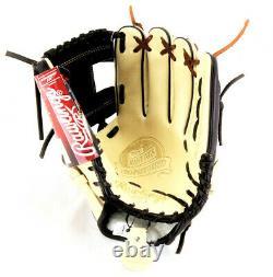 Rawlings Pro Preferred 11.5 Infield Baseball Glove PROSNP4-2CMO