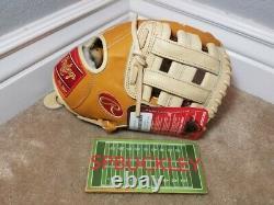 Rawlings Pro Preferred 11.5 Infield Baseball Glove, Pros204-6ct, Nwt, Rht