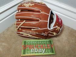 Rawlings Pro Preferred 11.5 Infield Baseball Glove, Pros314-2br, Nwt, Rht