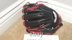 Rawlings Pro Preferred 11.5 Infield Baseball Glove, Prosnp4-2bs, Nwt, Rht