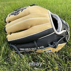 Rawlings Pro Preferred 11.5 Infielder's Baseball Glove PROSNP4-2CN