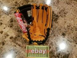 Rawlings Pro Preferred 11.75 Baseball Glove, Pros315-2rtbpro, Rht, Nwt