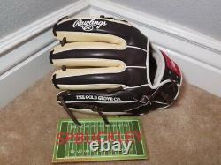 Rawlings Pro Preferred 11.75 Infield Baseball Glove, Pros315-2cmo, Nwot, Rht