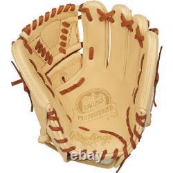 Rawlings Pro Preferred 11.75 Infield/Pitcher's Baseball Glove PROS205-30C