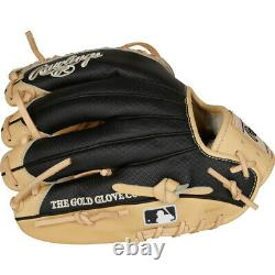 Rawlings Pro Preferred 11.75 Infield/Pitcher's Baseball Glove PROS205-4CSS