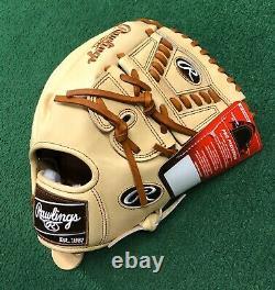 Rawlings Pro Preferred 11.75 Pitchers Infield Baseball Glove PROS205-30C