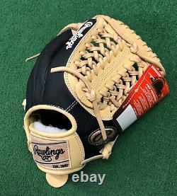 Rawlings Pro Preferred 11.75 Pitchers Infield Baseball Glove PROS205-4CSS