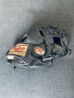 Rawlings Pro Preferred 50th Anniversary GOLD LABEL Glove PROSNP2-50 (size 11.25)