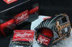 Rawlings Pro Preferred Baseball Glove Infield Infielder GH8PRJ5 B 11.5 RHT WAGYU