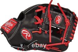 Rawlings Pro Preferred Francisco Lindor 11.75 Baseball Glove PROSFL12