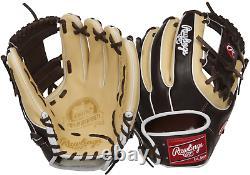 Rawlings Pro Preferred I-WEB Infield Baseball Glove 11.75 PROS315-2CMO