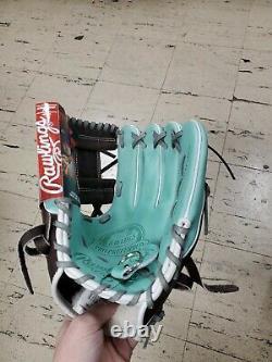 Rawlings Pro Preferred Mint Mocha 11.5 Baseball Glove PROS314-2OMC