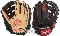 Rawlings Pro Preferred Pro Label Pros205-6cm Baseball Glove 11.75 Rh $379.99