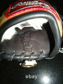 Rawlings Pro Preferred Pros1150sc Baseball Glove 11.5 Rh $379.99
