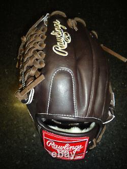 Rawlings Pro Preferred Pros1175-4mo Baseball Glove 11.75 Lh $379.99