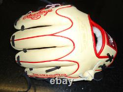 Rawlings Pro Preferred Pros204-2bcwt Baseball Glove 11.5 Rh $359.99